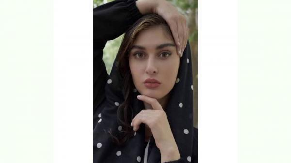 مصاحبه با خانم بدلکار زیبای سینمای ایران ! ، بازی با مرگ در 20 سالگی !