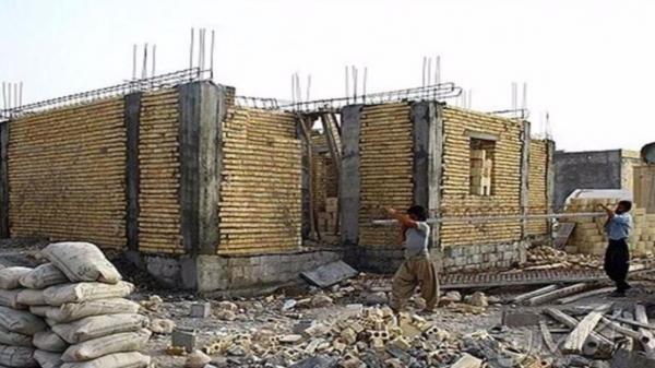 بازسازی ویلا: نوسازی 57 درصد خانه های فرسوده در روستا های گلستان ، مقاوم سازی 7 هزار خانه دیگر تا سرانجام سال جاری