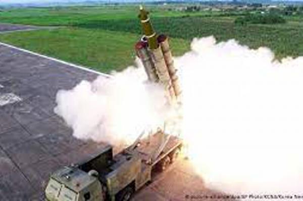 کره شمالی: آزمایش موشکی سئول ناشیانه بود