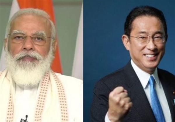 تور هند: توافق هند و دولت تازه ژاپن برای همکاری در اقیانوس آرام